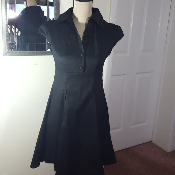 e7dac3b1c4cb Anni Coco Dresses   Black Dress Nwt   Poshmark